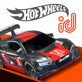 Hot Wheels id ícone