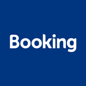 Booking.com ícone