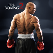 Real Boxing 2 ícone