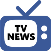 TV News ícone