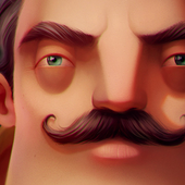 Hello Neighbor ícone