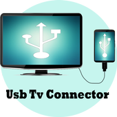 USB Connector phone to tv (hdmi/mhl/usb) ícone