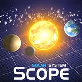 Solar System Scope ícone