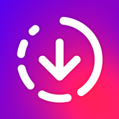 Story Saver App — Stories & Highlights Downloader ícone