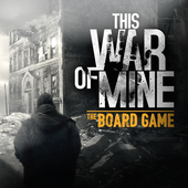 This War Of Mine: The Board Game ícone
