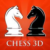 Real Chess 3D ícone