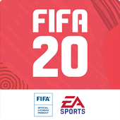 EA SPORTS™ FIFA 20 Companion ícone