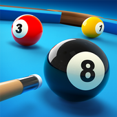 8 Ball Pool Trickshots ícone