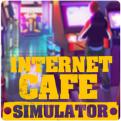 Internet Cafe Simulator ícone