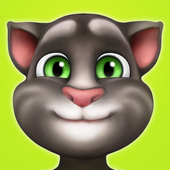 Meu Talking Tom ícone