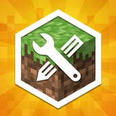 AddOns Maker for Minecraft PE ícone