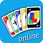 One online (Crazy Eights) ícone