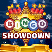 Bingo Showdown ícone