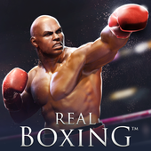 Real Boxing ícone