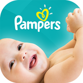 Pampers Clube ícone
