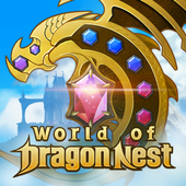 World of Dragon Nest (WoD) ícone