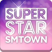 SuperStar SMTOWN ícone