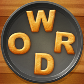 Word Cookies!® ícone