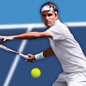 Tennis World Open 2020: Free Ultimate Sports Games ícone