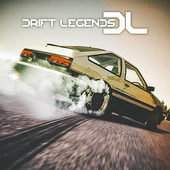 Drift Legends ícone