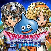 DRAGON QUEST OF THE STARS ícone