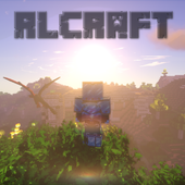 RLCraft mod for MCPE ícone