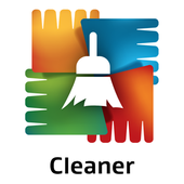AVG Cleaner ícone