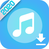 Free Music Downloader & Download MP3 Song ícone