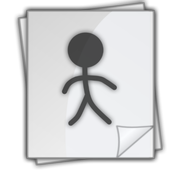 StickDraw ícone