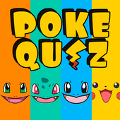 Guess the Poke Quiz Shadow Game 2020 ícone
