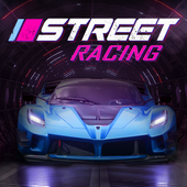 Street Racing HD ícone