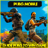 Guide PUBG Mobile 2020 ícone