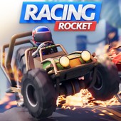 Racing Rocket ícone