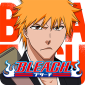 BLEACH Mobile 3D ícone