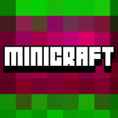 Best MiniCraft Survival Games ícone