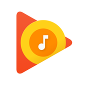 Google Play Music ícone